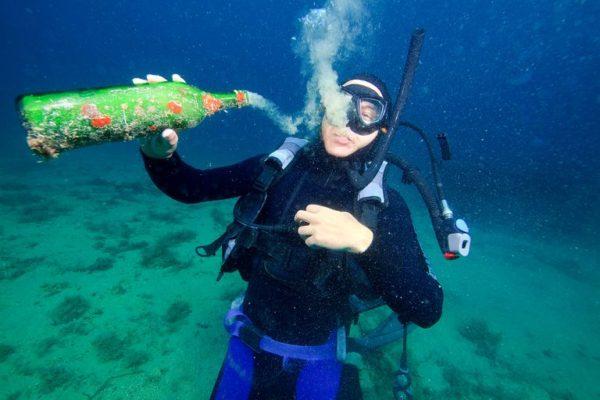 14 Fun Scuba Diving Games