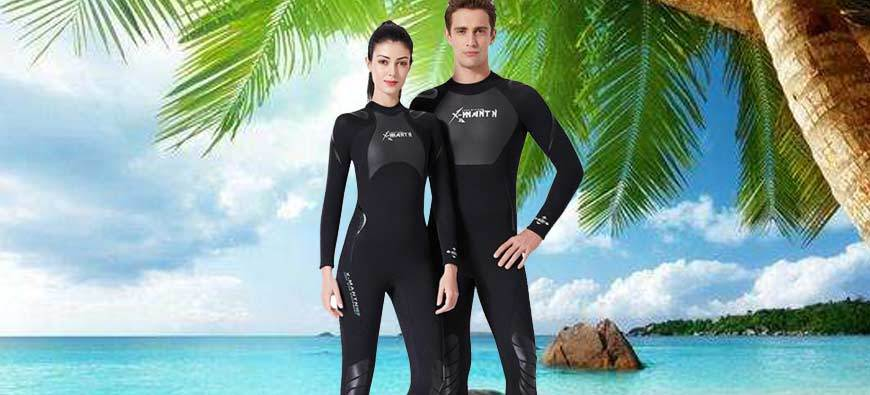 Why Are Wetsuits Black?