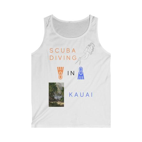 SCUBA DIVING KAUAI PLACE SD