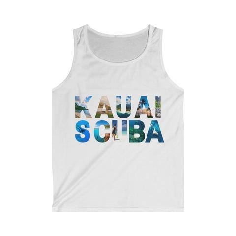 Scuba Kauai Tanktop