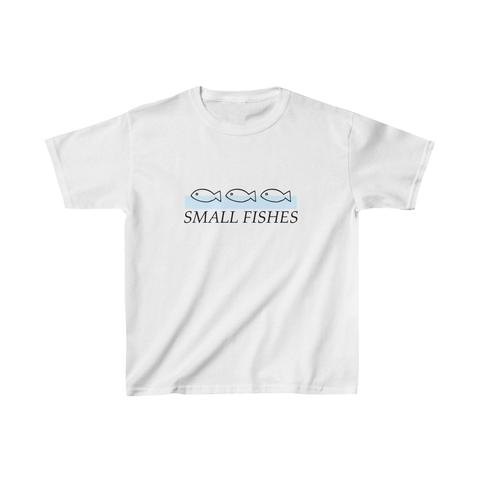 SMALL FISHES SHIRT SD