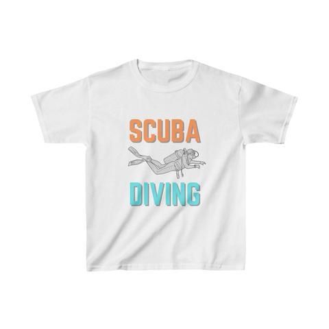 SCUBA DIVING SHIRT SD
