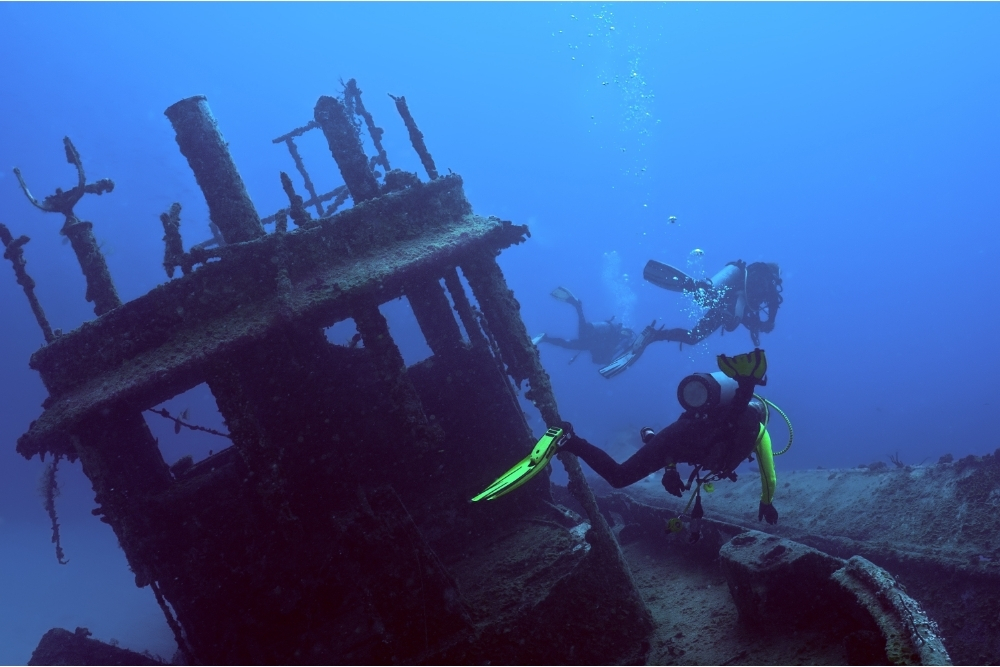 The Best Diving Spots in the Dominican Republic And How to Prepare