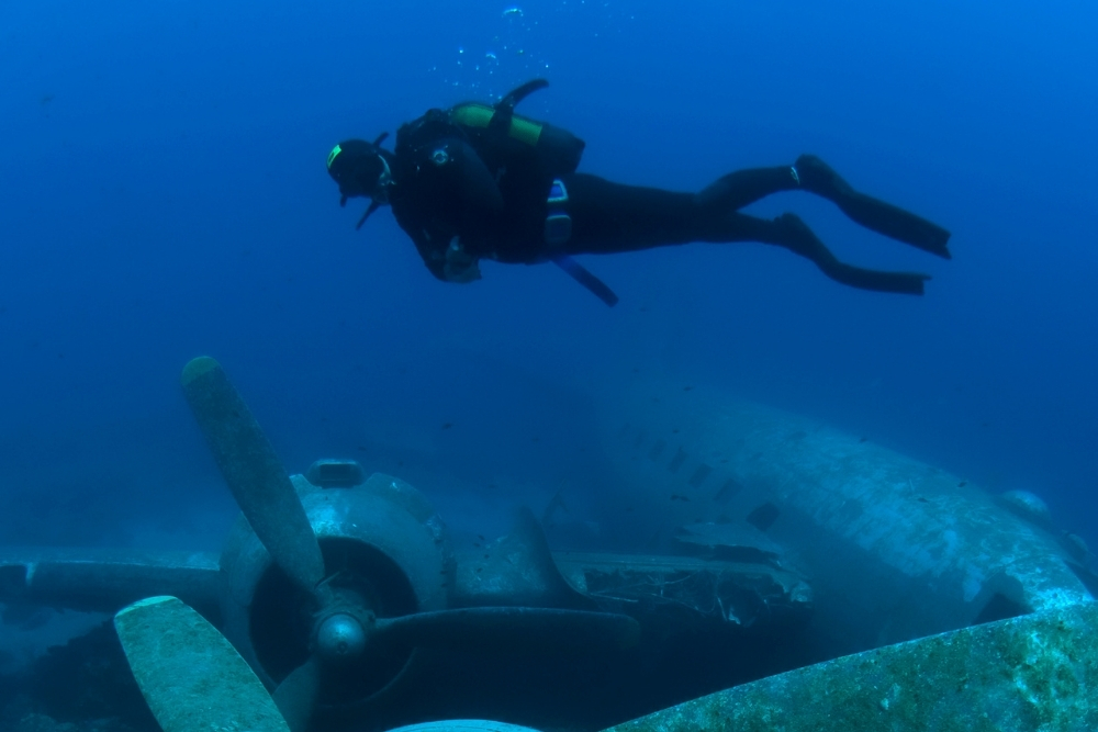 The Best Diving Spots In Oahu And How To Prepare