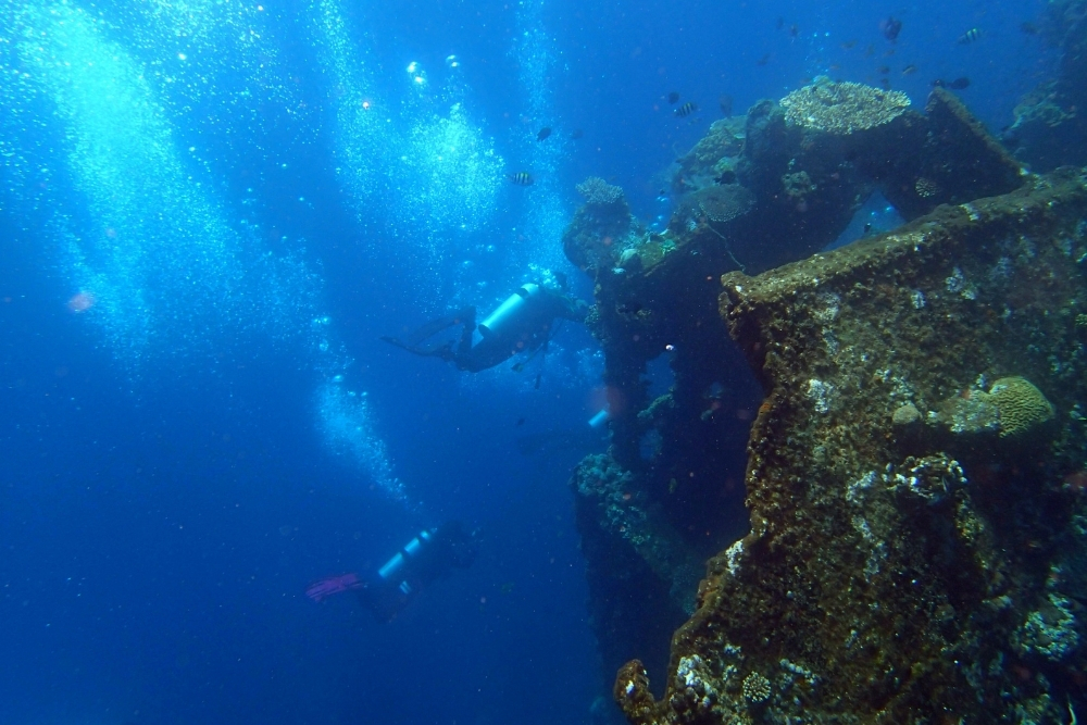 The best diving spots in indonesia and how to prepare